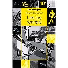 POULPE T05 (LE) : LES PIS RENNAIS