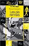 Le Poulpe, tome 5 : Les pis rennais par Pascal Dessaint