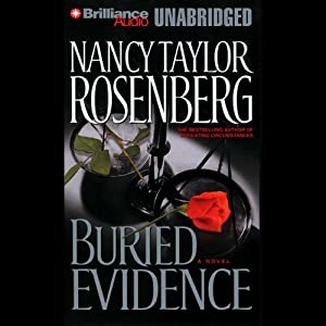 Buried Evidence Audiobook