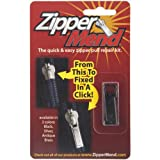#5: Inspired Crafts ZipperMend-Black
