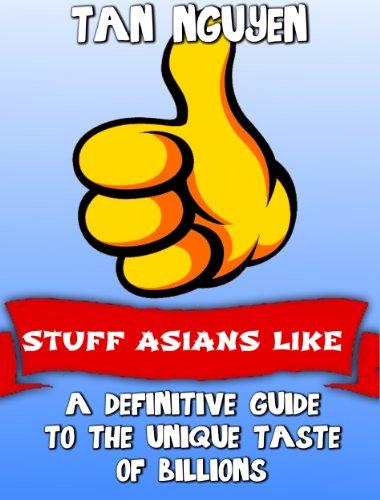 Stuff Asians Like