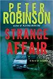Strange Affair: A Novel of Suspense (Inspector Banks Mysteries)