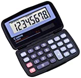 Canon Office Products LS-555H Business Calculator