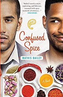 Book Cover: Confused Spice