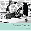 Sirens of Chrome: The Enduring Allure of Auto Show Models