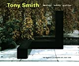 Tony Smith, Robert Storr, 0810961881
