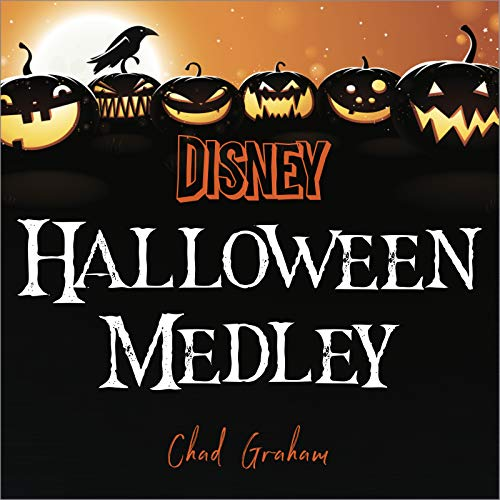 Disney Halloween Medley -