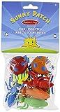 Melissa & Doug Sunny Patch Bag of Bugs (10 pcs)