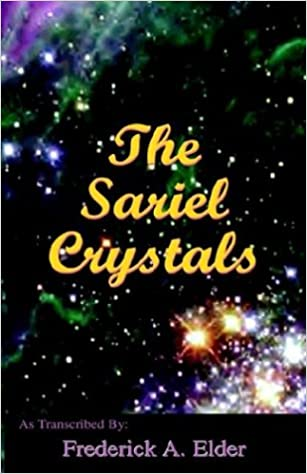 Image result for the sariel crystals