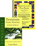img - for Tennessee State History from a Christian Perspective (Complete Course) (State History from a Christian Perspective, Tennessee) book / textbook / text book