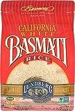 Lundberg Family Farms Rice, White Basmati, 4 Pound