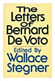 The Letters of Bernard Devoto 9780385037068