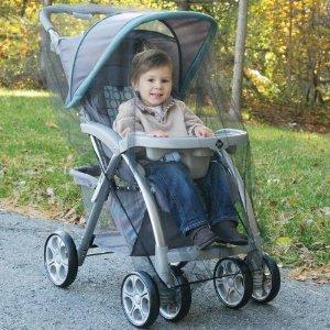 Safety 1st Stroller Netting ()
