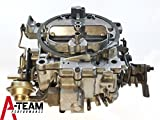 A-Team Performance 1902R - Remanufactured Rochester Quadrajet Carburetor 750 CFM- 4MV - 1974-1978 GM/CHEVY CARB