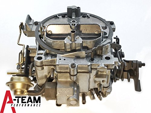 carburetor gm - 2