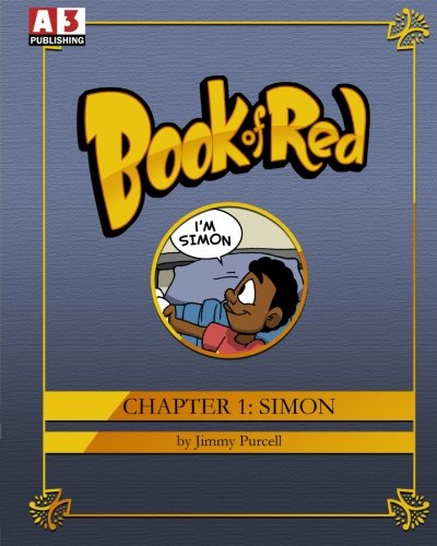 Book Of Red Chapter 1: Simon (Volume 1) PDF