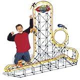K'Nex: Rippin' Rocket Roller Coaster