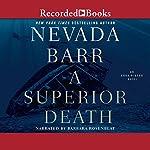A Superior Death | Nevada Barr