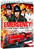 Emergency: The Final Rescues