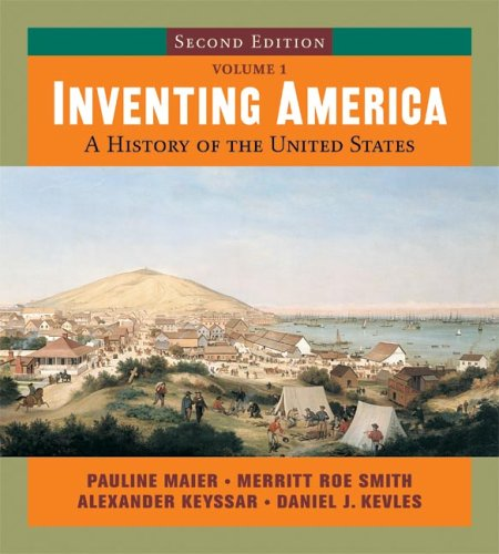 inventing-america-a-history-of-the-united-states-vol-1