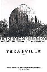 Texasville: A Novel (Thalia Trilogy Book 2)