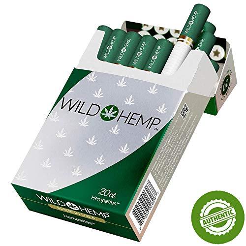 Wild Hemp Organic Hempette's