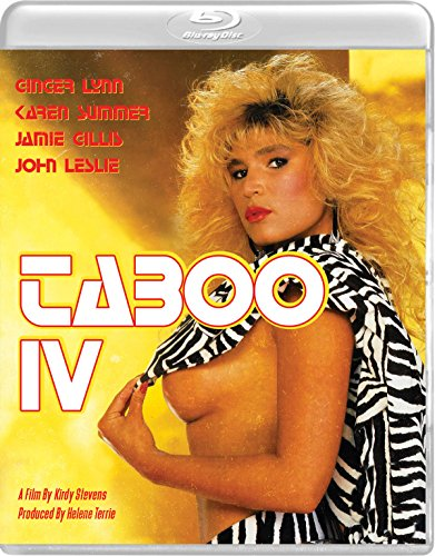 Taboo 4 [Blu-ray/DVD Combo]