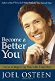Book cover for Become a Better You: 7 Keys to Improving Your Life Every Day