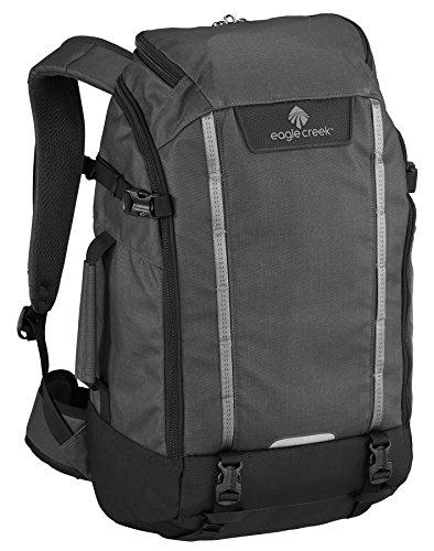 Price comparison product image Eagle Creek Mobile Office Backpack,  Asphalt Black