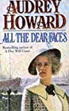 There is No Parting by Audrey Howard front cover