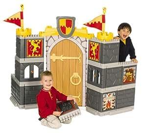 Mega Bloks MegaPlay Adventure Castle