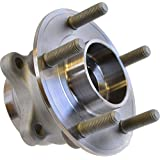 SKF BR930913 Wheel Bearing and Hub Assembly