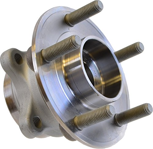(SKF BR930913 Wheel Bearing and Hub Assembly )