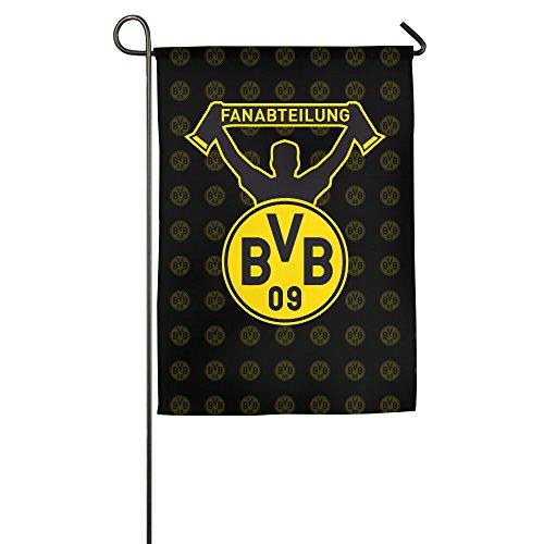 Borussia Dortmund Bvb 09 Garden Flag