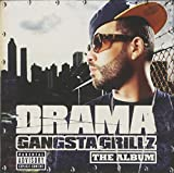Gangsta Grillz the Album