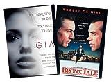 Gia & Bronx Tale