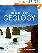 #4: Essentials of Geology (Fifth Edition)