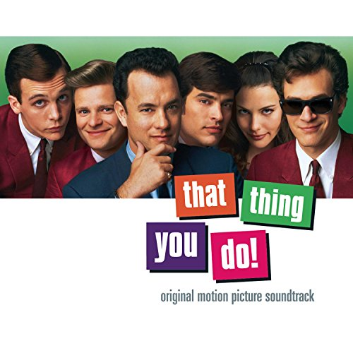 (That Thing You Do!: Original Motion Picture Soundtrack)