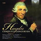 Haydn: Complete Concertos