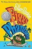 Figgs and Phantoms, Ellen Raskin, 0142411698