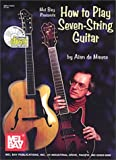 How to Play Seven-String Guitar, Alan DeMause, 0786641150