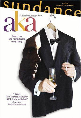 AKA by Sundance Channel Home Entertainment