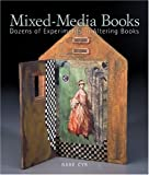 Mixed-Media Books, Gabe Cyr, 160059543X