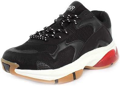 SNKR Project Mens Park Avenue Sneaker