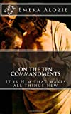 On the Ten Commandments, Emeka Alozie, 1492739022