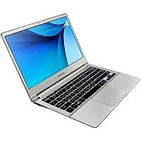 Samsung NP900X3L-K06US Notebook 9 13.3 Laptop (Iron Silver)