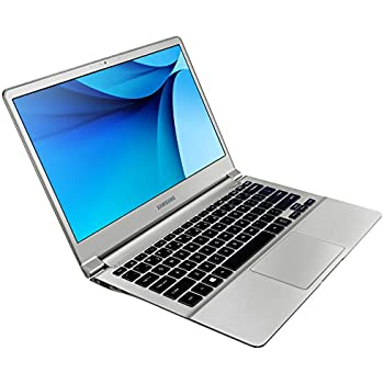 "Samsung NP900X3L-K06US Notebook 9 13.3"" Laptop (Iron Silver)"