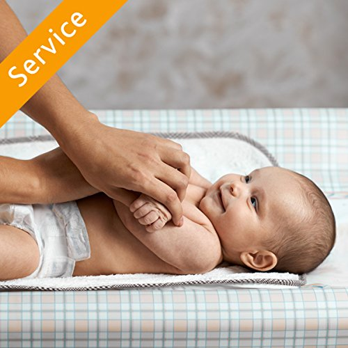 - Child Changing Table Installation