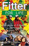Fitter for Life, Ed Mayhew, 1594537127