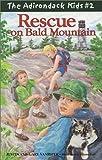 Rescue on Bald Mountain, Justin VanRiper and Gary VanRiper, 0970704410